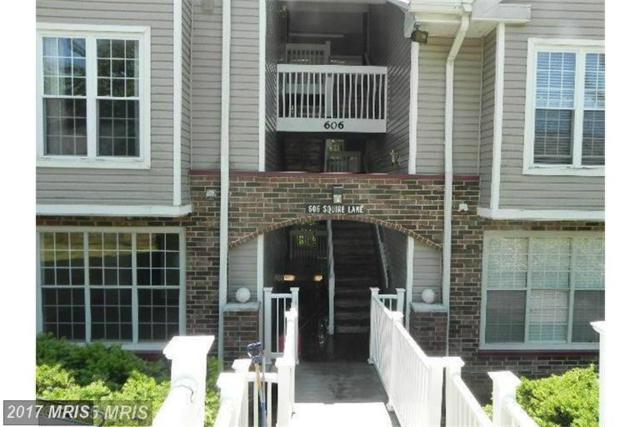 602 Squire Lane B, Bel Air, MD 21014 (#HR10088642) :: Pearson Smith Realty