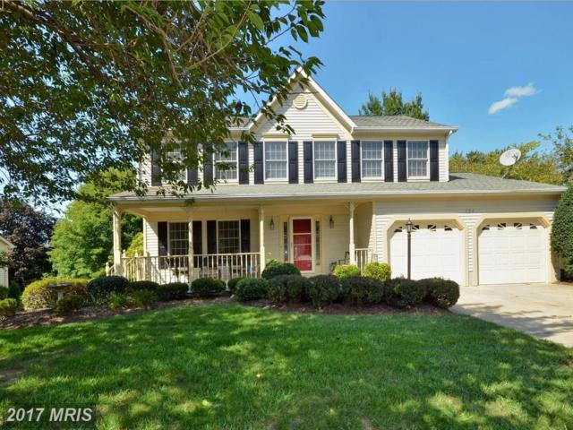 904 Featherstone Court, Bel Air, MD 21014 (#HR10089550) :: LoCoMusings
