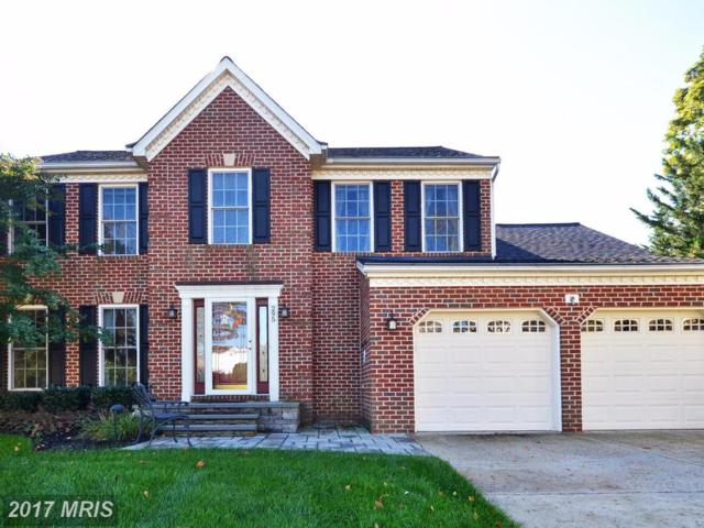295 Tomato Court, Forest Hill, MD 21050 (#HR10090028) :: Pearson Smith Realty