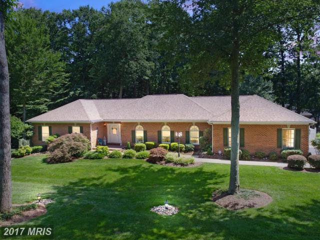 612 Cedarday Drive, Bel Air, MD 21015 (#HR10090213) :: Pearson Smith Realty