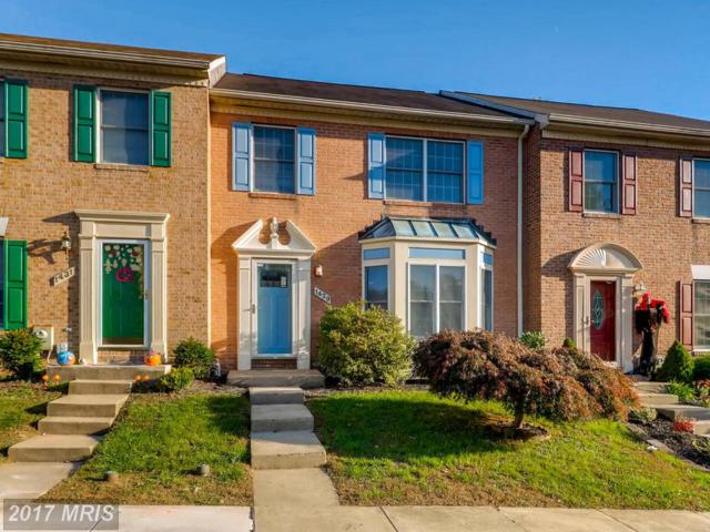 1429 Valbrook Court S, Bel Air, MD 21015 (#HR10090361) :: Pearson Smith Realty