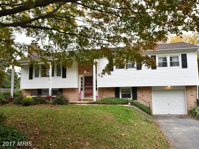 1326 Saratoga Drive, Bel Air, MD 21014 (#HR10090700) :: Pearson Smith Realty