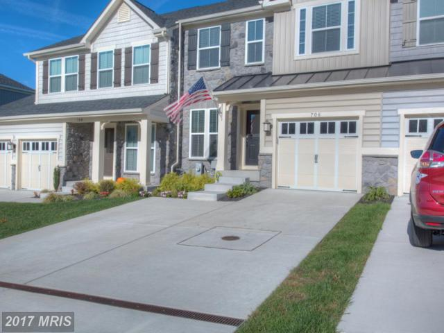706 Shady Creek Court, Bel Air, MD 21015 (#HR10092161) :: Pearson Smith Realty