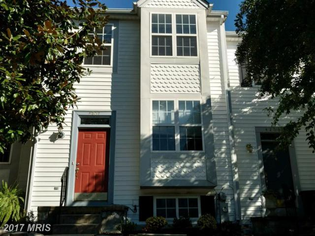 4204 Chapelgate Place, Belcamp, MD 21017 (#HR10092969) :: Pearson Smith Realty