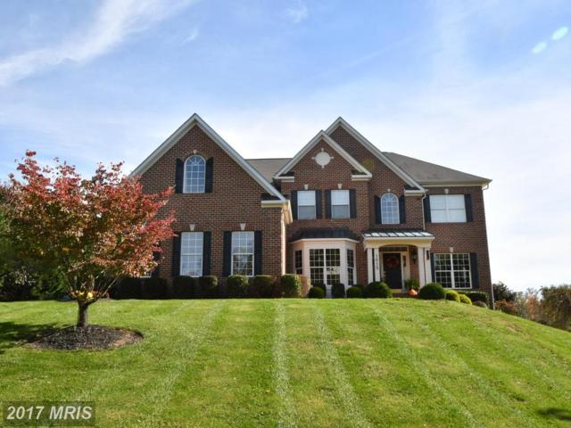 1615 Saddle Ridge Court, Forest Hill, MD 21050 (#HR10093162) :: Town & Country Real Estate