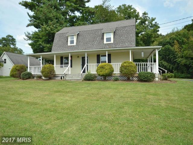 2930 Churchville Road, Churchville, MD 21028 (#HR10093630) :: Keller Williams American Premier Realty