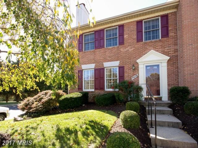 1416 Valbrook Court N, Bel Air, MD 21015 (#HR10095140) :: Pearson Smith Realty