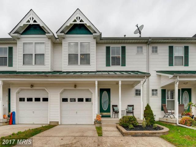 1320 Brushing Lane, Bel Air, MD 21015 (#HR10095927) :: Pearson Smith Realty