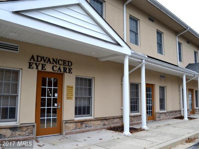 2227 Old Emmorton Road #112, Bel Air, MD 21015 (#HR10095995) :: CORE Maryland LLC