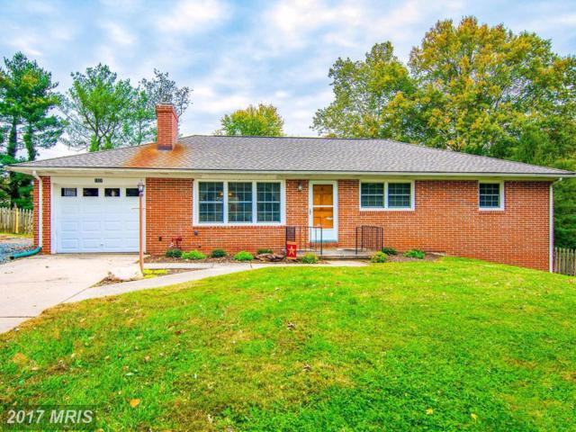 1521 Southview Road, Bel Air, MD 21015 (#HR10096172) :: Pearson Smith Realty