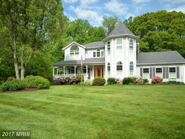 2436 Dixie Lane, Forest Hill, MD 21050 (#HR10098438) :: Town & Country Real Estate