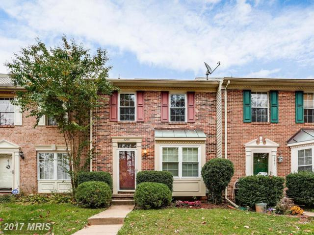 3275 Deale Place, Abingdon, MD 21009 (#HR10100322) :: Pearson Smith Realty