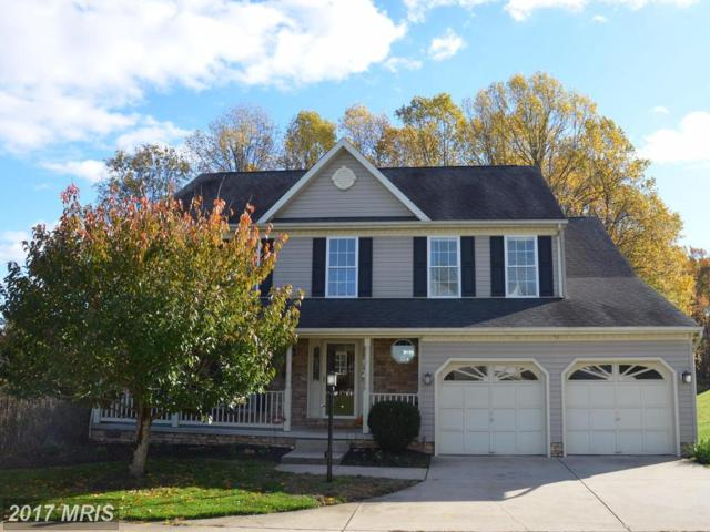 1223 Hickory Brook Court, Bel Air, MD 21014 (#HR10102308) :: Pearson Smith Realty