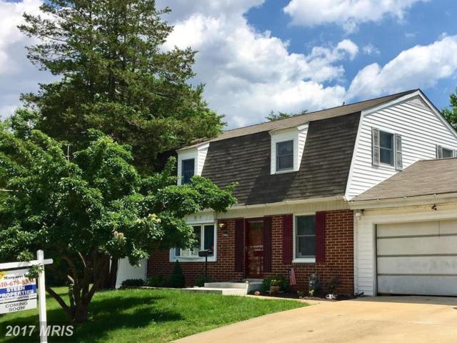 427 Gilmor Road, Joppa, MD 21085 (#HR10102443) :: Pearson Smith Realty