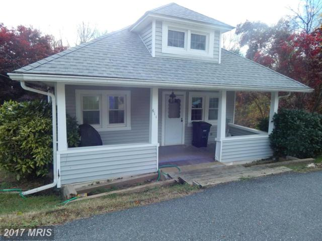 611 Irwin Road, Bel Air, MD 21014 (#HR10103040) :: Town & Country Real Estate