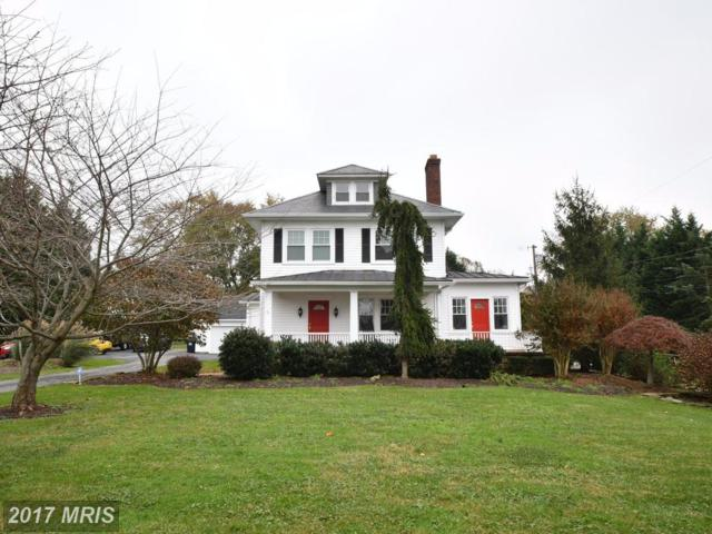 2419 Conowingo Road, Bel Air, MD 21015 (#HR10104614) :: Town & Country Real Estate
