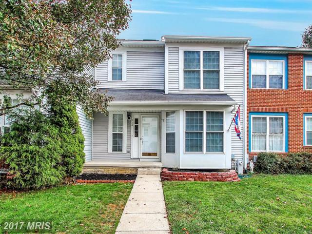 724 Farnham Place, Bel Air, MD 21014 (#HR10105759) :: Town & Country Real Estate