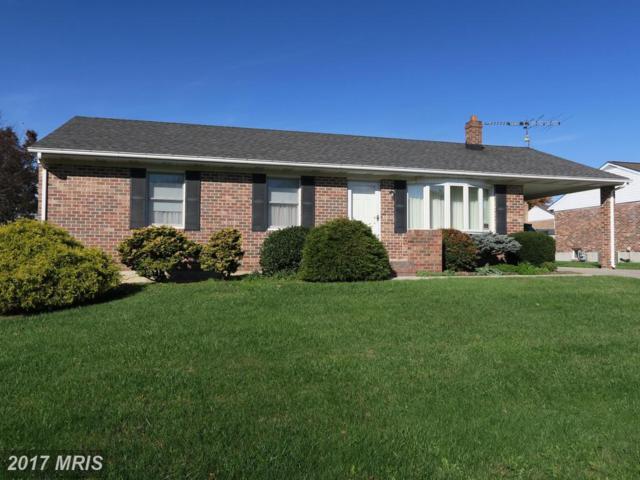 1702 Berdan Court, Bel Air, MD 21015 (#HR10105826) :: Town & Country Real Estate