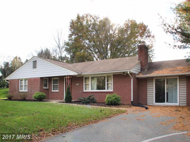 610 Mountain Road, Fallston, MD 21047 (#HR10105880) :: Town & Country Real Estate