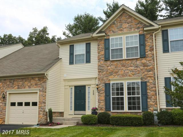 220 Steed Lane, Bel Air, MD 21014 (#HR10106139) :: Town & Country Real Estate
