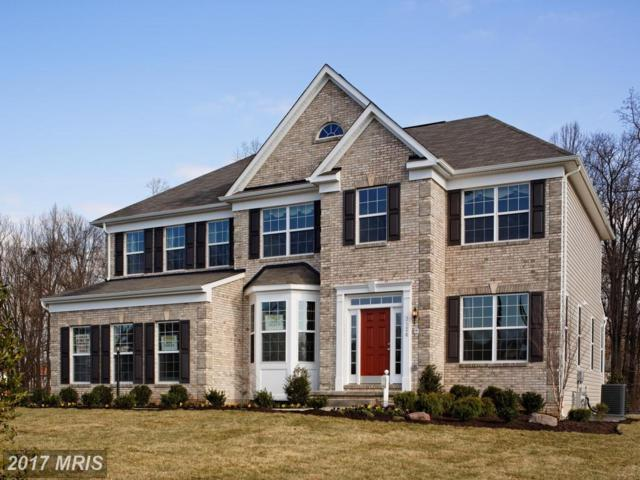 717 Montravel Court, Bel Air, MD 21015 (#HR10106187) :: Town & Country Real Estate