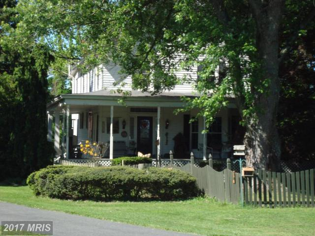 522 Michaelsville Road, Aberdeen, MD 21001 (#HR10106226) :: Pearson Smith Realty
