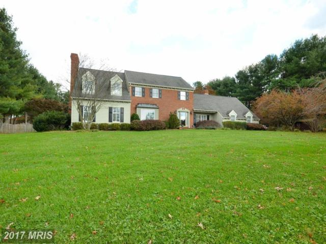 3331 Hazelwood Drive, Fallston, MD 21047 (#HR10106229) :: Town & Country Real Estate