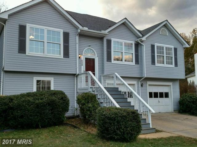 513 Lighthouse Court, Havre De Grace, MD 21078 (#HR10106617) :: ExecuHome Realty