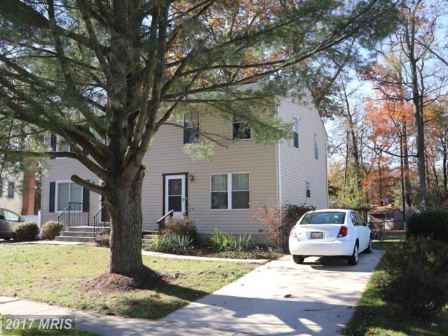 322 Laburnum Road, Edgewood, MD 21040 (#HR10106861) :: Pearson Smith Realty