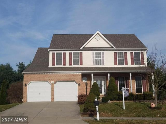 1873 Trudeau Drive, Forest Hill, MD 21050 (#HR10107832) :: Gladis Group