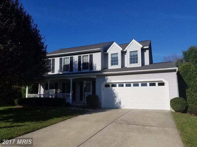 905 Hedgerow Court, Bel Air, MD 21014 (#HR10107833) :: Pearson Smith Realty