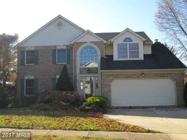 809 Diane Court, Forest Hill, MD 21050 (#HR10108472) :: Wes Peters Group