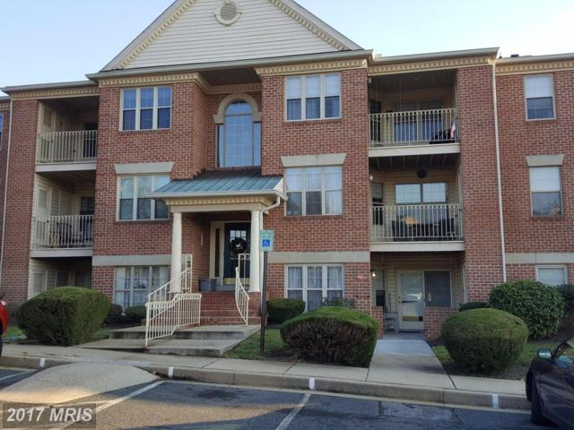 1706 Landmark Drive 3C, Forest Hill, MD 21050 (#HR10110515) :: Keller Williams American Premier Realty