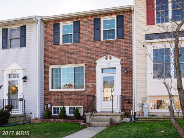 3357 Deep Well Court, Abingdon, MD 21009 (#HR10111375) :: Pearson Smith Realty