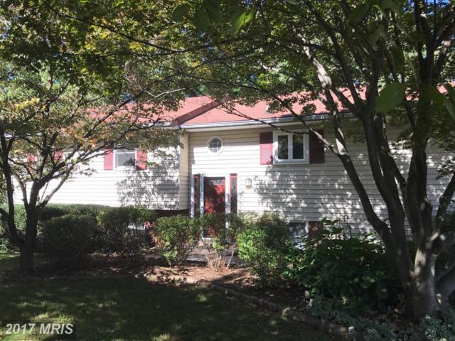1382 North Bend Road, Jarrettsville, MD 21084 (#HR10112590) :: Keller Williams American Premier Realty