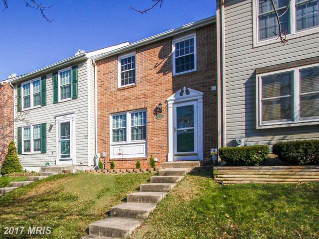 3407 Tree Frog Court, Abingdon, MD 21009 (#HR10112950) :: Pearson Smith Realty