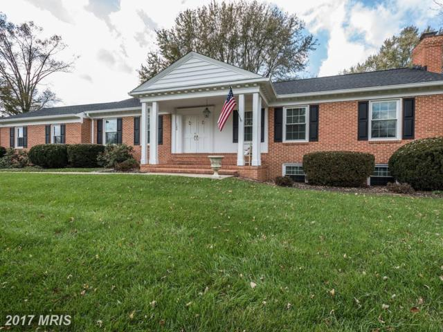 120 Briarcliff Lane, Bel Air, MD 21014 (#HR10117168) :: Pearson Smith Realty