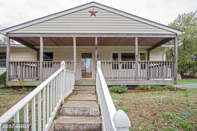 28 Asbury Road, Churchville, MD 21028 (#HR10117308) :: Keller Williams American Premier Realty