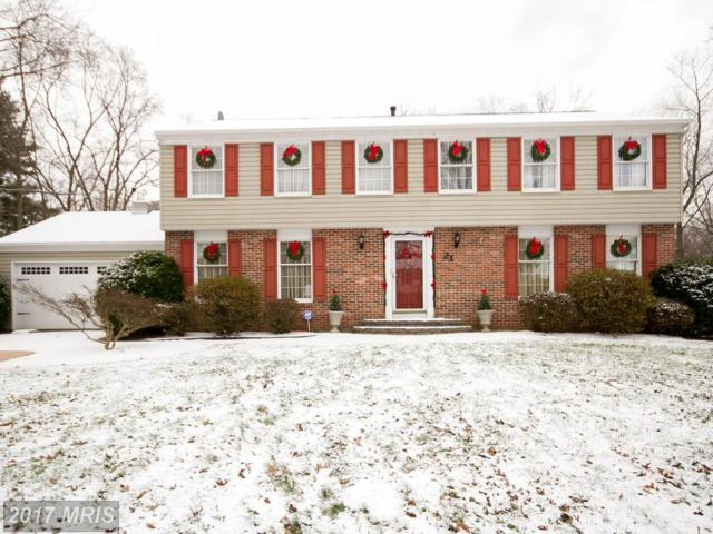 21 West Riding Drive, Bel Air, MD 21014 (#HR10117457) :: The Sebeck Team of RE/MAX Preferred