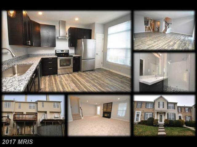 412 Amelanchier Court, Bel Air, MD 21015 (#HR10120570) :: The Sebeck Team of RE/MAX Preferred