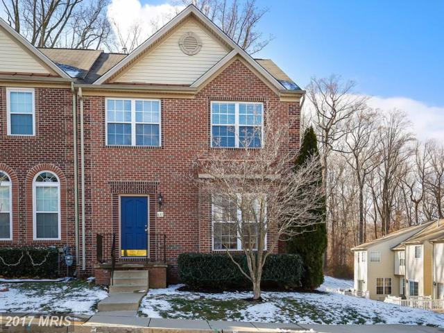 631 Berwick Court, Abingdon, MD 21009 (#HR10120927) :: Ultimate Selling Team