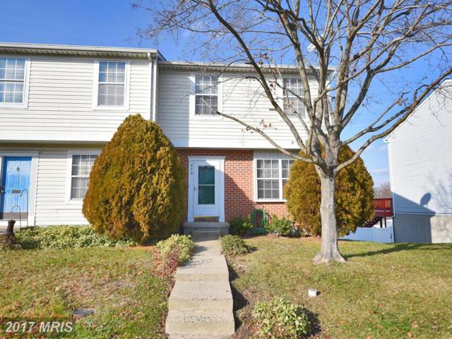 930 Olive Branch Court, Edgewood, MD 21040 (#HR10121344) :: Pearson Smith Realty