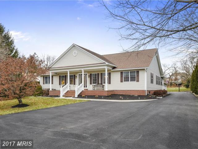 2613 Fallston Road, Fallston, MD 21047 (#HR10122398) :: The Dailey Group