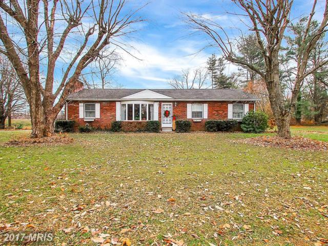 503 E Michaelsville Road, Perryman, MD 21130 (#HR10122450) :: Pearson Smith Realty