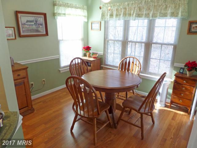 108 Gwen Drive 2F, Forest Hill, MD 21050 (#HR10122997) :: The Dailey Group