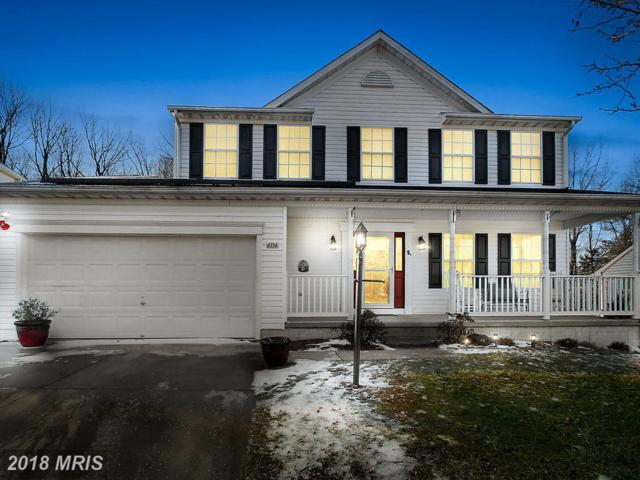 4334 Foxglove Court, Belcamp, MD 21017 (#HR10123737) :: Pearson Smith Realty
