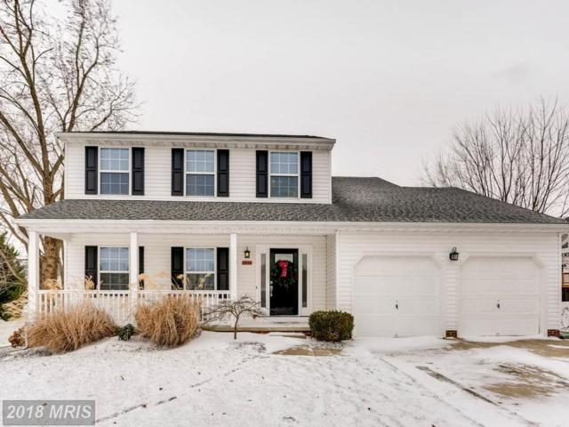 2044 River Downs Court, Forest Hill, MD 21050 (#HR10124787) :: Pearson Smith Realty