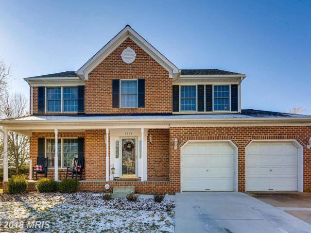 2202 Tory Way, Forest Hill, MD 21050 (#HR10124817) :: Pearson Smith Realty