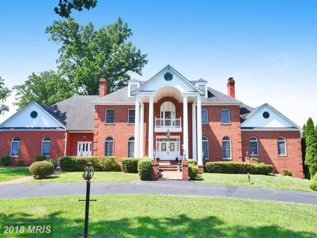 1400 Waterford Drive, Bel Air, MD 21015 (#HR10126790) :: Pearson Smith Realty