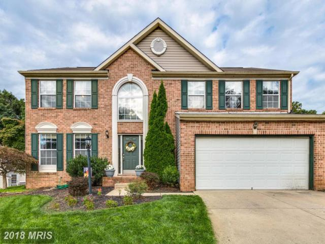 224 Cartland Way, Forest Hill, MD 21050 (#HR10127309) :: The Dailey Group
